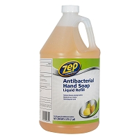 Zep Antibacterial Pear Hand Soap